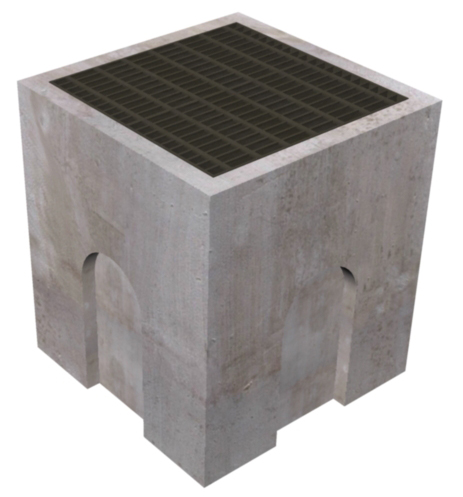 Catch Basins Amp Inlets Oldcastle Infrastructure