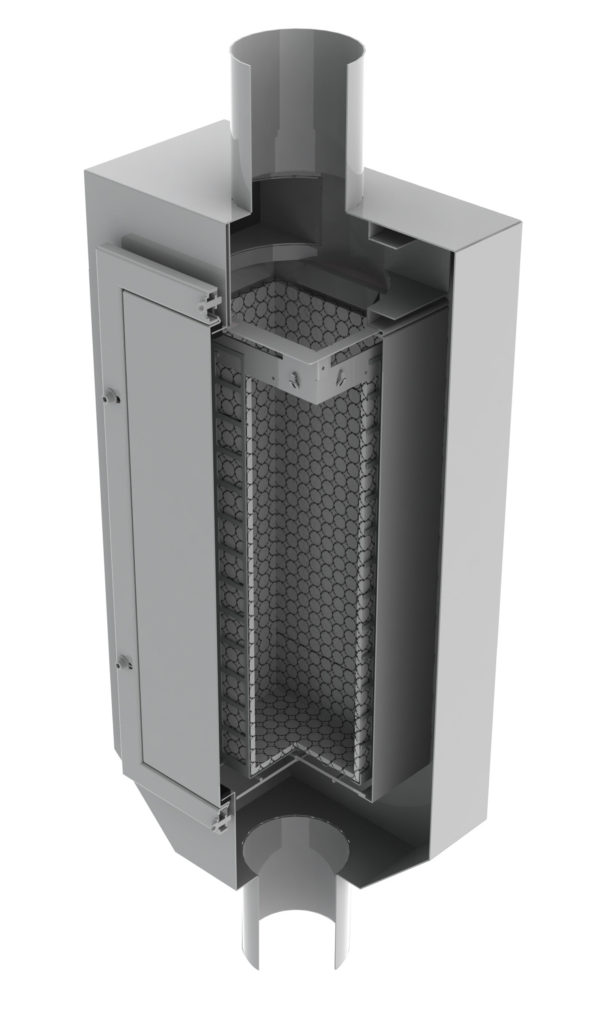 Flogard Plus 174 Downspout Filter Oldcastle Infrastructure