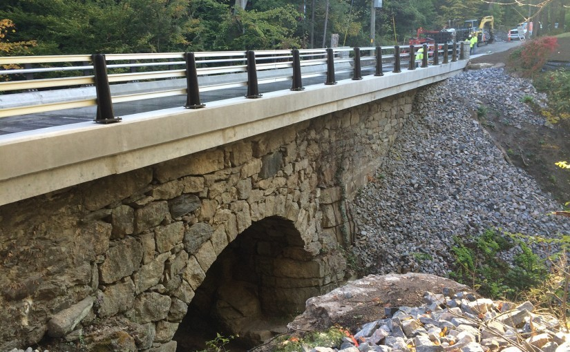 Oldcastle Infrastructure's Skilton Road Bridge Project Wins PCI Best Rehabilitation Bridge Award