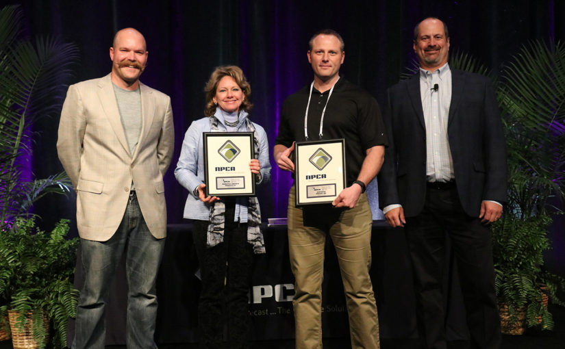 Oldcastle Infrastructure Littleton Earns Top Industry Recognition for Plant Certification