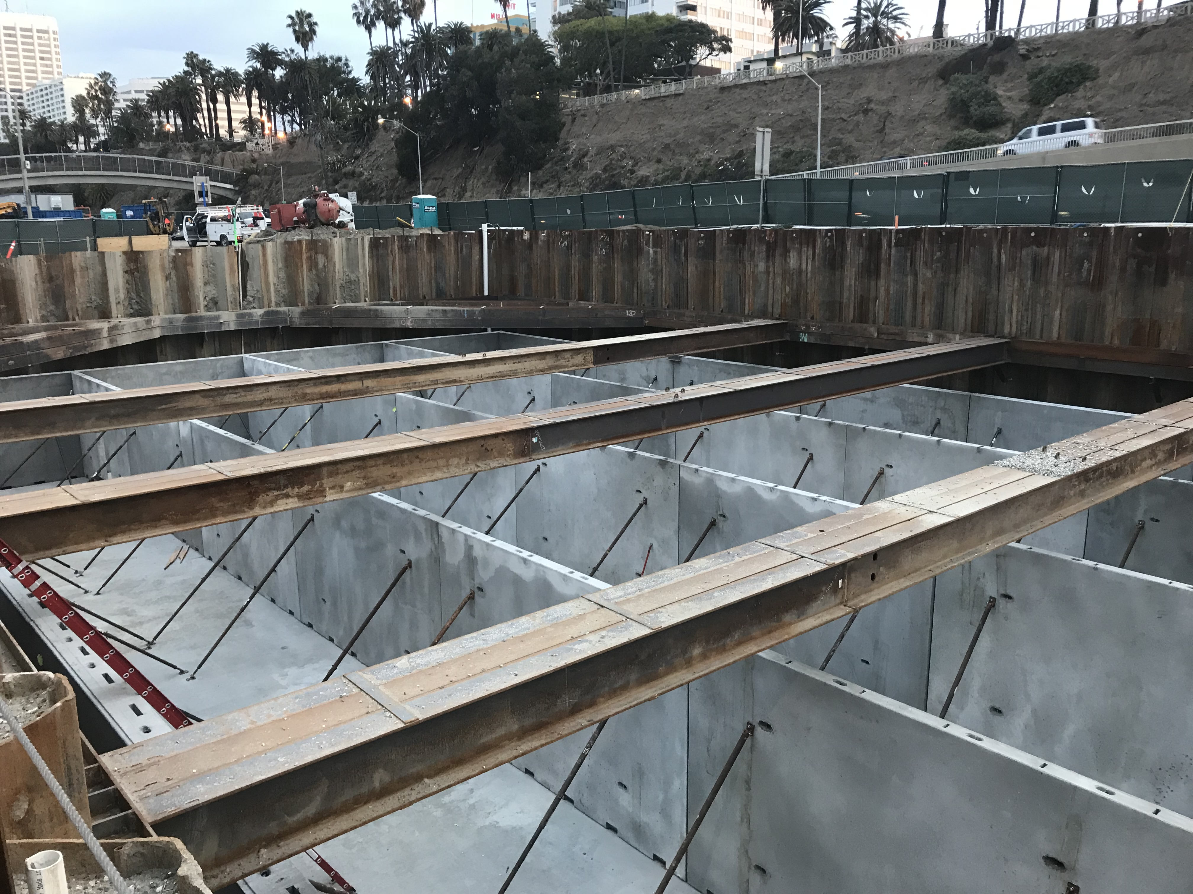 Oldcastle Helps Clean-Up Santa Monica with Panel Vault Cistern