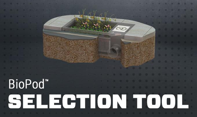 BioPod Selection Tool
